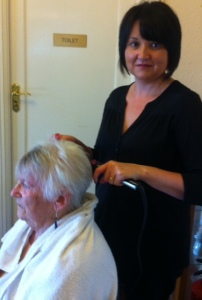 Hawthorn Court Hairdresser