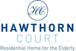 Hawthorn-Court-Care-Home-Logo