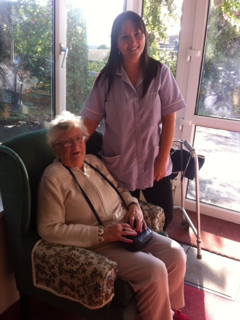 Hawthorn Court Staff Care